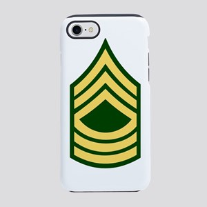 Army-MSG-Green iPhone 7 Tough Case