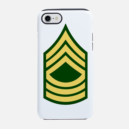 Army-MSG-Green.JPG iPhone 7 Tough Case