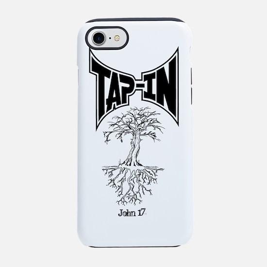 Tap-In iPhone 7 Tough Case