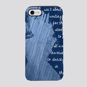 Dancing in the Rain iPhone 7 Tough Case