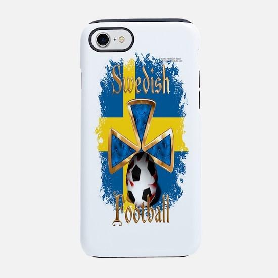 FootballSpiceBottle_Sweden.png iPhone 7 Tough Case