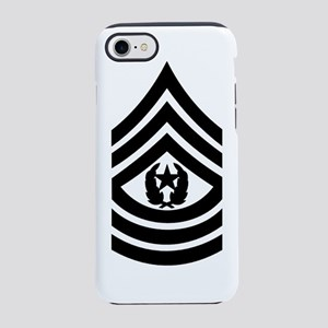 Army-CSM-Subdued iPhone 7 Tough Case