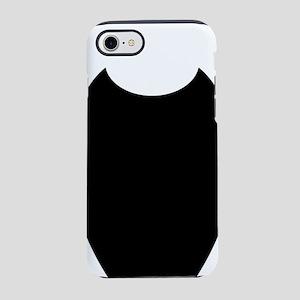 mustache_combination iPhone 7 Tough Case