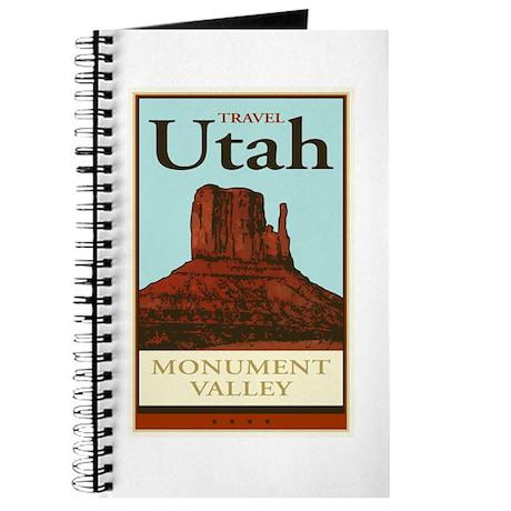 Travel Utah Journal
