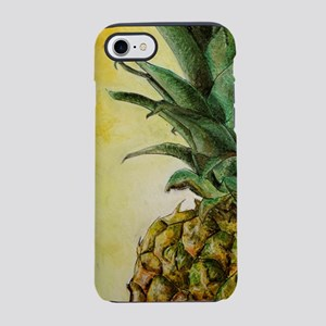 pineapple 2 iPhone 7 Tough Case