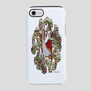 Bottle_DragonCamo.png iPhone 7 Tough Case