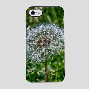 Dandelion 1 iPhone 7 Tough Case