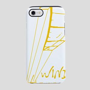 Kite Surf iPhone 7 Tough Case