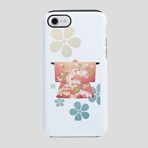 Kimono iPhone 7 Tough Case