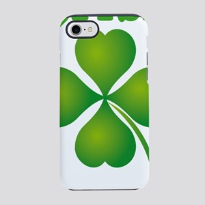 Irish Lucky Cover St Paddys iPhone 7 Tough Case