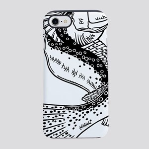 dragonspecktrans iPhone 7 Tough Case