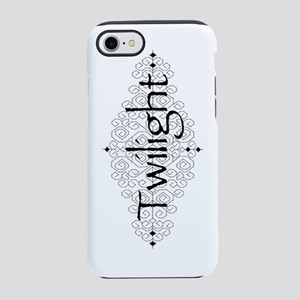 TwilightWaterBottle iPhone 7 Tough Case