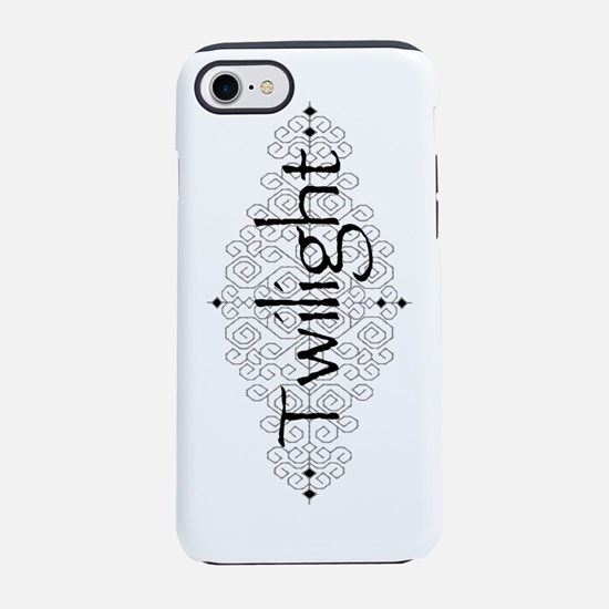 TwilightWaterBottle.png iPhone 7 Tough Case