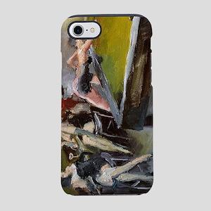 niceshot iPhone 7 Tough Case