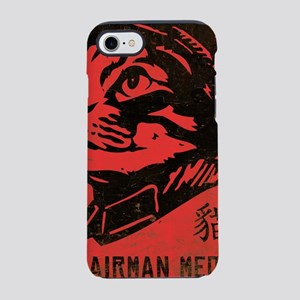 meow_large iPhone 7 Tough Case