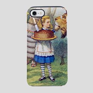 Alice LION  UNICORN_SQ2 copy.p iPhone 7 Tough Case