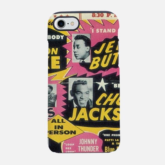 Show of Stars 5 iPhone 7 Tough Case