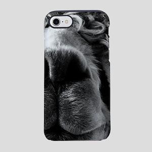 Alpaca iPhone 7 Tough Case