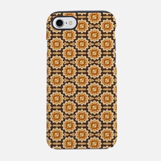 Pumpkin Pie iPhone 7 Tough Case
