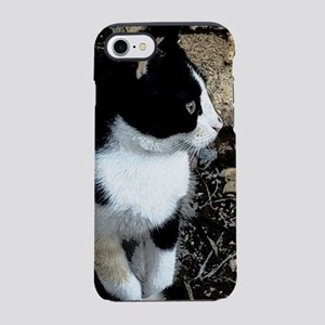 Cat iPhone 7 Tough Case