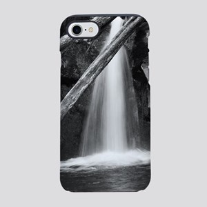Waterfall iPhone 7 Tough Case