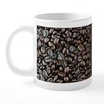 Lots Of Coffee 20 Oz Ceramic Mega Mug