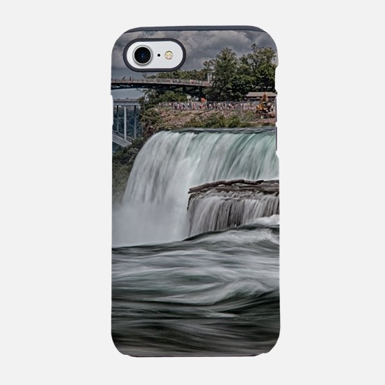 Niagara Falls 5 iPhone 7 Tough Case