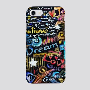 PS-Believe 1 iPhone 7 Tough Case