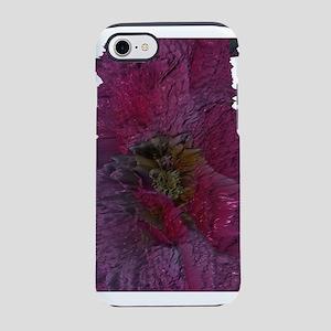 Exploding Flower  iPhone 7 Tough Case