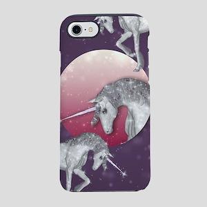 Unicorn Magic iPhone 7 Tough Case