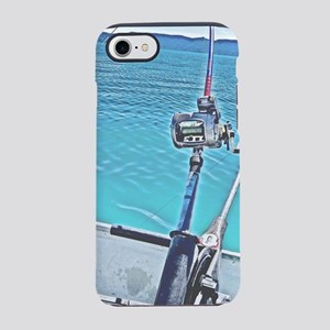 Trolling Big Blue iPhone 7 Tough Case