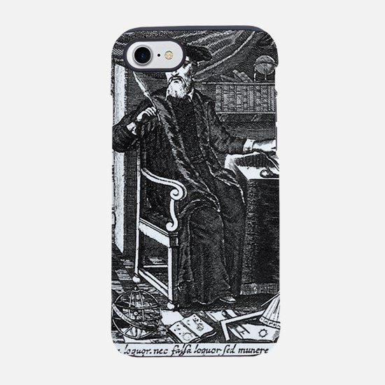 Nostradamus iPhone 7 Tough Case