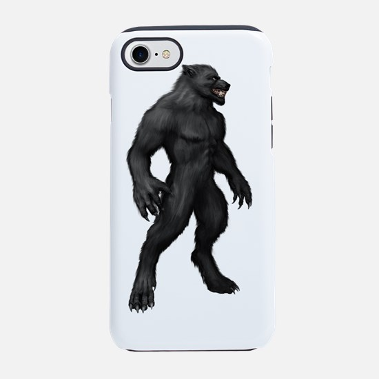 Werewolf #2 iPhone 7 Tough Case