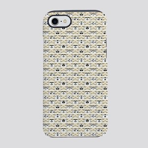Mummy Wrap iPhone 7 Tough Case