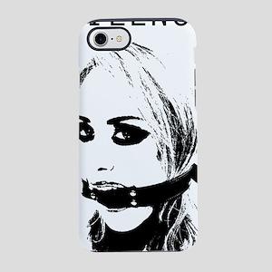BDSM Tee Shirt iPhone 7 Tough Case