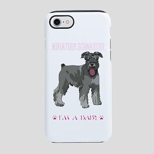 Im Telling Im Not Miniature Sc iPhone 7 Tough Case