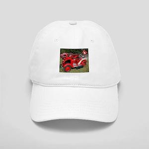 Japanese Datson fire engine Cap