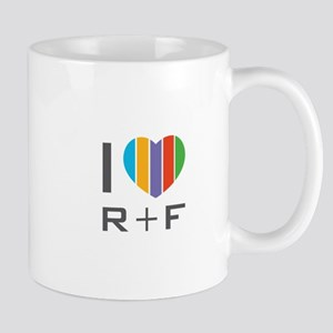 I love Rodan Fields Mugs
