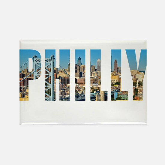 Philly Magnets