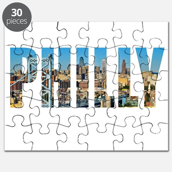 Philly Puzzle