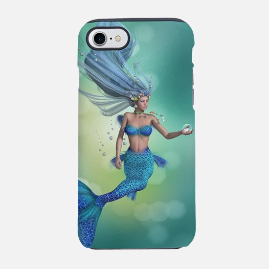 Enchanted Mermaid iPhone 7 Tough Case