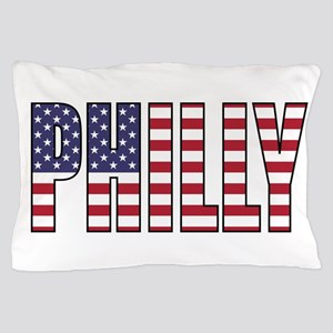 Philly Pillow Case