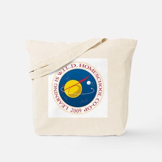 Unique Cooperative Tote Bag