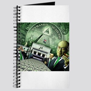 Pyramid Scheme Journal