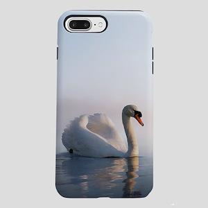 Swan Sunrise iPhone 7 Plus Tough Case