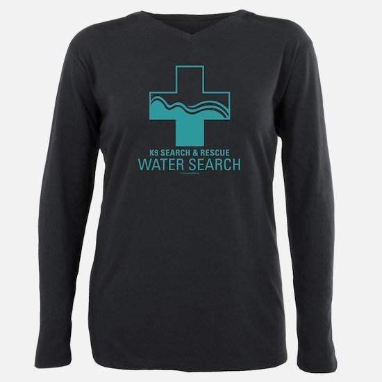 Water Crosses T-Shirt