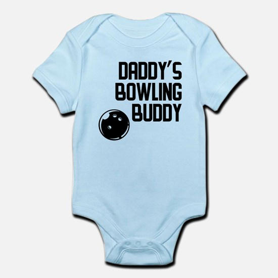Daddys Bowling Buddy Body Suit