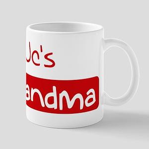 Jcs Grandma Mug