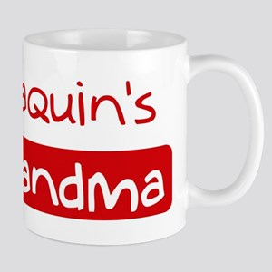 Joaquins Grandma Mug