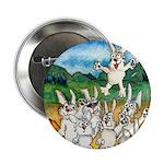 Bunny Rabbits Jump Button
